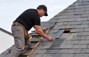 Roofer Fife