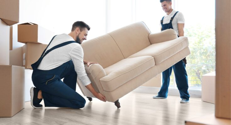 Best Moving Company in London