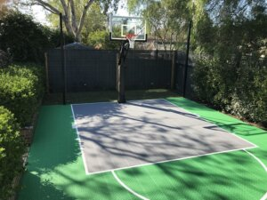 Basketball courts Melbourne