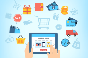 Five Benefits of Online Shopping Analytics in E-commerce Industry