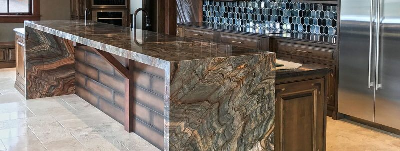 What is granite stone