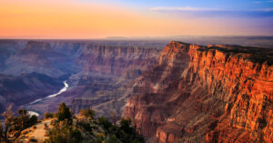 Grand Canyon Attractions