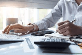 reliable bookkeeping service in High Wycombe