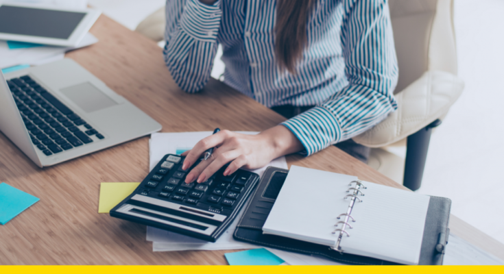 reliable bookkeeping service in High Wycombe c