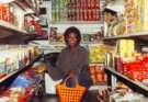 AI for Consumer-Packaged Goods