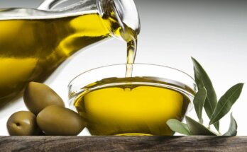 Proven Benefits of Olive Oil