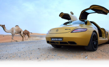 Export Car from Dubai to Europe